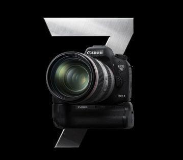 【EOS 7D Mark ii(7dm2)】90Dより堅牢性で有利。高速連写&AFモデル